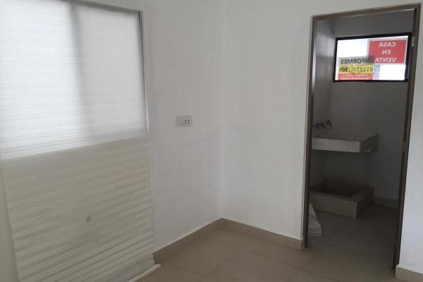 Foto de casa en venta en  , valle de lincoln, garcía, nuevo león, 11808234 No. 10