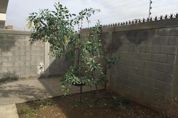 Foto de casa en venta en  , valle de lincoln, garcía, nuevo león, 11808234 No. 20
