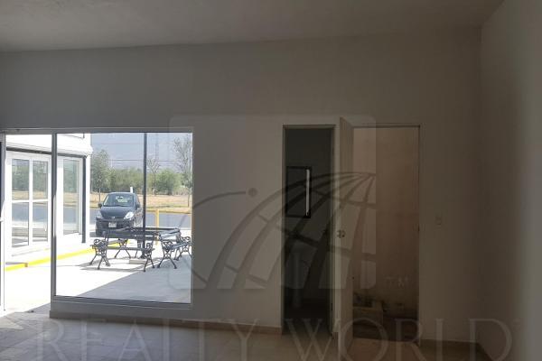 Foto de local en renta en  , valle de lincoln, garcía, nuevo león, 8172250 No. 08