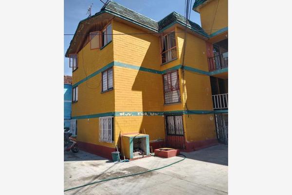 Foto de departamento en venta en valle de los aztecas 100, fuentes de aragón, ecatepec de morelos, méxico, 10096539 No. 01