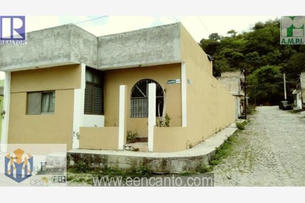 Foto de casa en venta en valle de matatipac 95, cuauhtémoc, tepic, nayarit, 6210013 No. 01