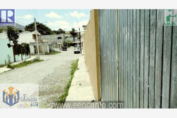 Foto de casa en venta en valle de matatipac 95, cuauhtémoc, tepic, nayarit, 6210013 No. 02