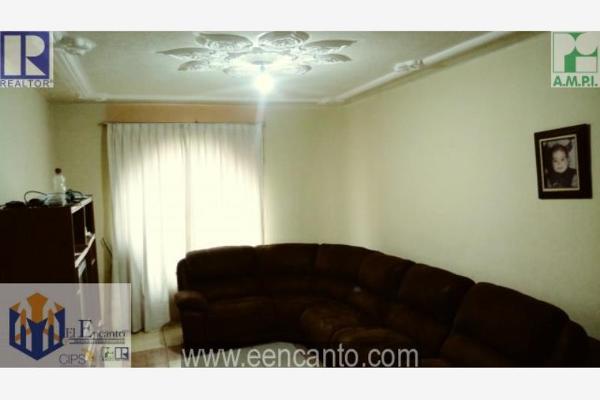 Foto de casa en venta en valle de matatipac 95, cuauhtémoc, tepic, nayarit, 6210013 No. 03