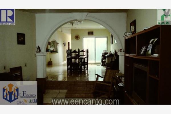 Foto de casa en venta en valle de matatipac 95, cuauhtémoc, tepic, nayarit, 6210013 No. 04