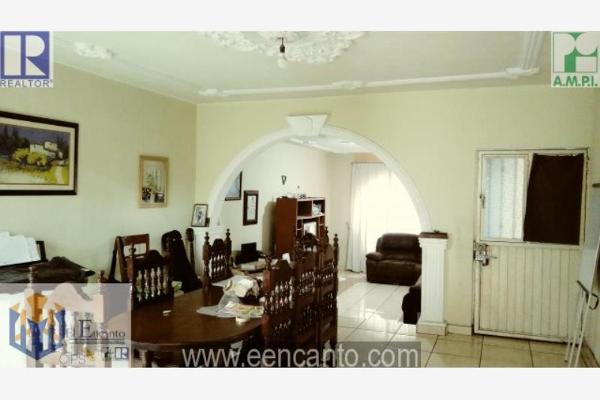 Foto de casa en venta en valle de matatipac 95, cuauhtémoc, tepic, nayarit, 6210013 No. 05
