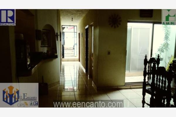 Foto de casa en venta en valle de matatipac 95, cuauhtémoc, tepic, nayarit, 6210013 No. 06