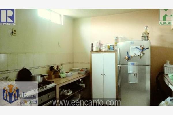 Foto de casa en venta en valle de matatipac 95, cuauhtémoc, tepic, nayarit, 6210013 No. 07