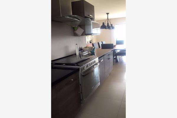 Foto de departamento en venta en valle de olaz 1, desarrollo habitacional zibata, el marqués, querétaro, 8739378 No. 01