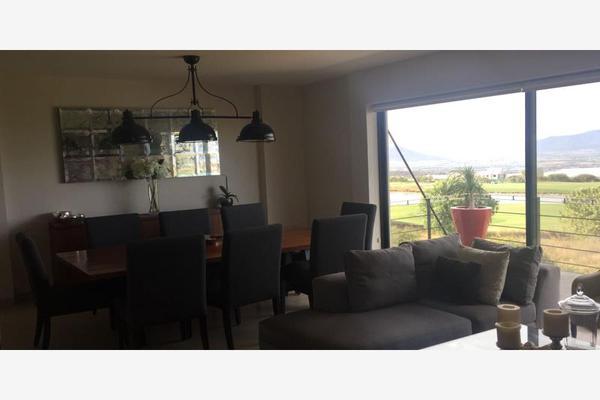 Foto de departamento en venta en valle de olaz 1, desarrollo habitacional zibata, el marqués, querétaro, 8739378 No. 02