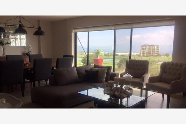 Foto de departamento en venta en valle de olaz 1, desarrollo habitacional zibata, el marqués, querétaro, 8739378 No. 06