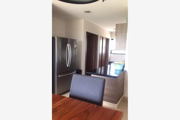 Foto de departamento en venta en valle de olaz 1, desarrollo habitacional zibata, el marqués, querétaro, 8739378 No. 07