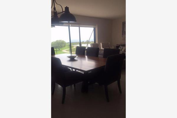 Foto de departamento en venta en valle de olaz 1, desarrollo habitacional zibata, el marqués, querétaro, 8739378 No. 08