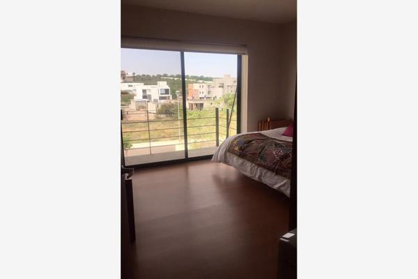Foto de departamento en venta en valle de olaz 1, desarrollo habitacional zibata, el marqués, querétaro, 8739378 No. 09