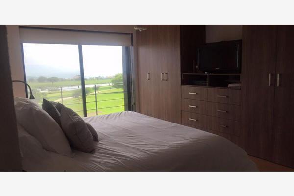 Foto de departamento en venta en valle de olaz 1, desarrollo habitacional zibata, el marqués, querétaro, 8739378 No. 10