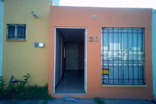 Foto de casa en venta en  , valle de oro, san juan del río, querétaro, 7987681 No. 02