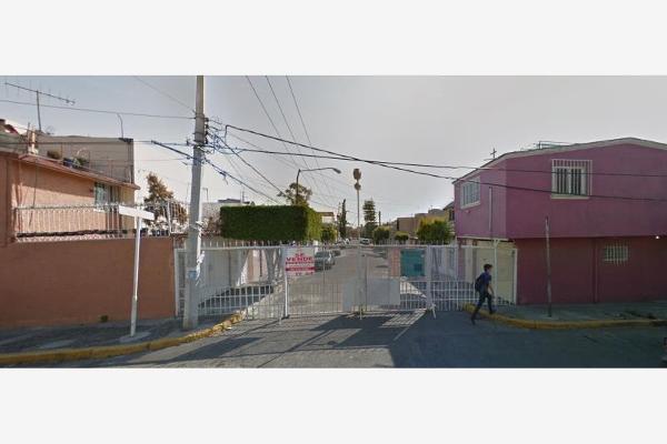 Foto de casa en venta en valle de prut 00, valle de aragón 3ra sección oriente, ecatepec de morelos, méxico, 7228274 No. 01