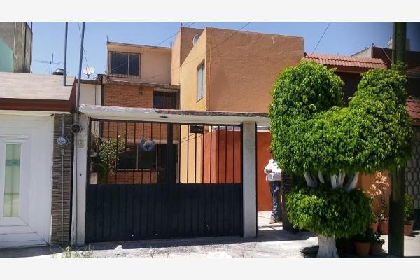 Foto de casa en venta en valle de prut 00, valle de aragón 3ra sección oriente, ecatepec de morelos, méxico, 7228274 No. 02