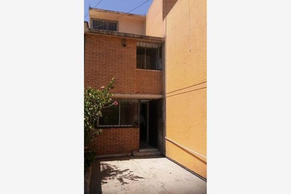 Foto de casa en venta en valle de prut 00, valle de aragón 3ra sección oriente, ecatepec de morelos, méxico, 7228274 No. 03