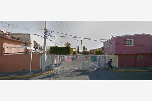 Foto de casa en venta en valle de prut 00, valle de aragón 3ra sección poniente, ecatepec de morelos, méxico, 7228274 No. 01