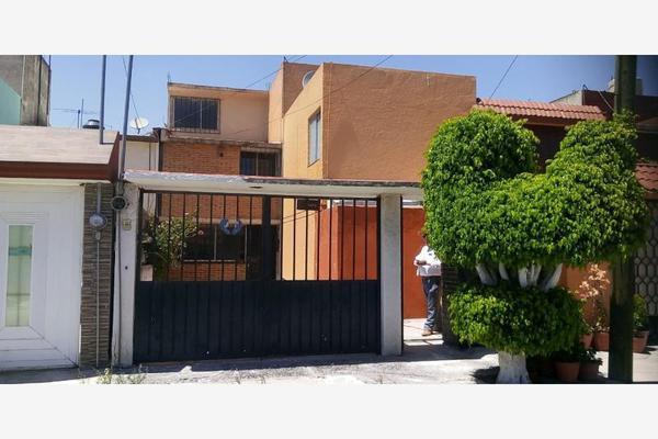 Foto de casa en venta en valle de prut 00, valle de aragón 3ra sección poniente, ecatepec de morelos, méxico, 7228274 No. 02