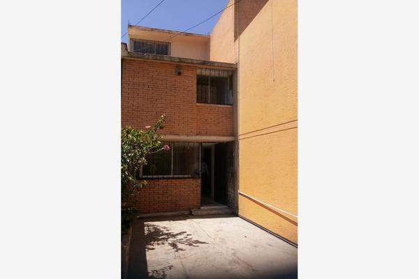 Foto de casa en venta en valle de prut 00, valle de aragón 3ra sección poniente, ecatepec de morelos, méxico, 7228274 No. 03