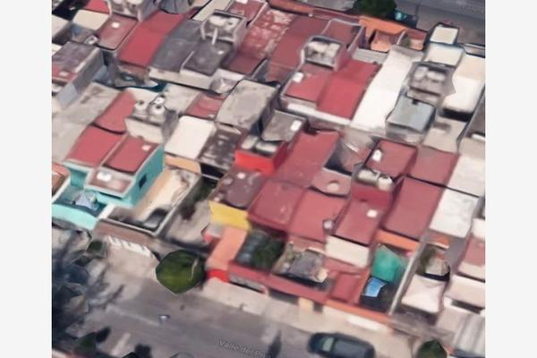 Foto de casa en venta en valle de prut 00, valle de aragón 3ra sección poniente, ecatepec de morelos, méxico, 7228274 No. 04