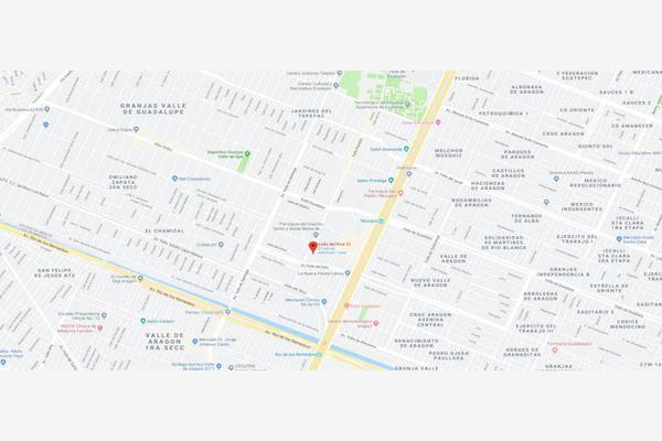 Foto de casa en venta en valle de prut 00, valle de aragón 3ra sección poniente, ecatepec de morelos, méxico, 7228274 No. 05