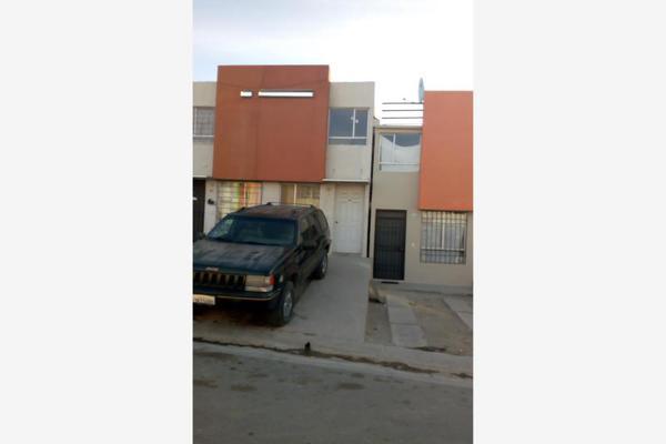 Foto de casa en venta en valle de renee 16108, los valles, tijuana, baja california, 5421115 No. 02