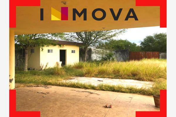 Foto de rancho en venta en valle de salinas 000, los villarreales, salinas victoria, nuevo león, 10095345 No. 01