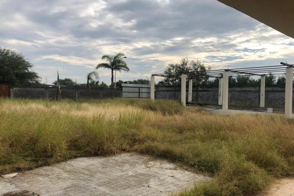 Foto de rancho en venta en valle de salinas 000, los villarreales, salinas victoria, nuevo león, 10095345 No. 04