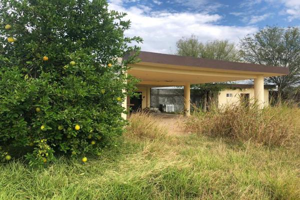 Foto de rancho en venta en valle de salinas 000, los villarreales, salinas victoria, nuevo león, 10095345 No. 07
