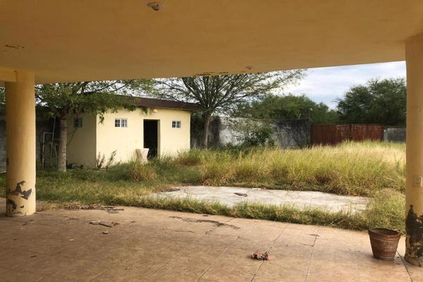 Foto de rancho en venta en valle de salinas 000, los villarreales, salinas victoria, nuevo león, 10095345 No. 08