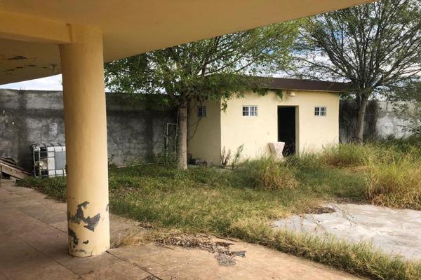 Foto de rancho en venta en valle de salinas 000, los villarreales, salinas victoria, nuevo león, 10095345 No. 09