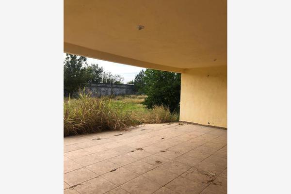 Foto de rancho en venta en valle de salinas 000, los villarreales, salinas victoria, nuevo león, 10095345 No. 10