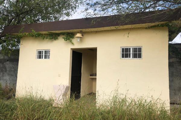 Foto de rancho en venta en valle de salinas 000, los villarreales, salinas victoria, nuevo león, 10095345 No. 11