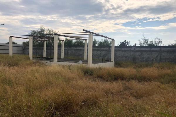 Foto de rancho en venta en valle de salinas 000, los villarreales, salinas victoria, nuevo león, 10095345 No. 15