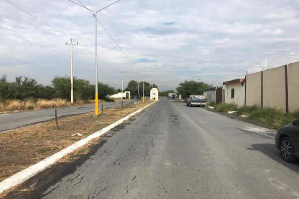 Foto de rancho en venta en valle de salinas 000, los villarreales, salinas victoria, nuevo león, 10095345 No. 17