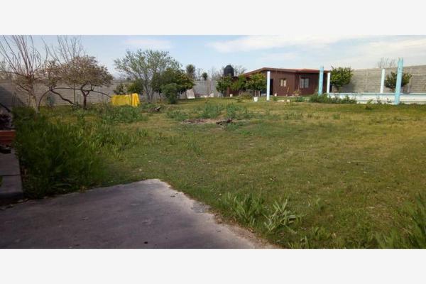 Foto de rancho en venta en  , valle de salinas, salinas victoria, nuevo león, 8434372 No. 04