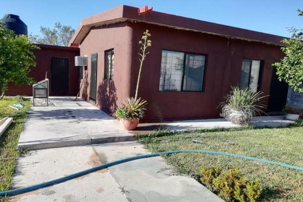 Foto de rancho en venta en  , valle de salinas, salinas victoria, nuevo león, 8434372 No. 06