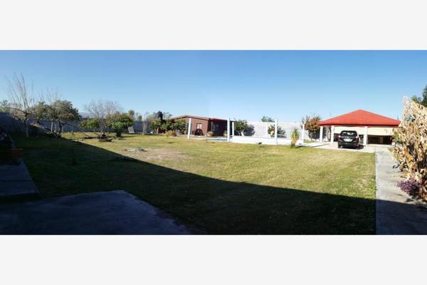 Foto de rancho en venta en  , valle de salinas, salinas victoria, nuevo león, 8434372 No. 08