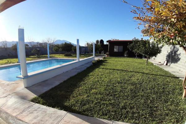 Foto de rancho en venta en  , valle de salinas, salinas victoria, nuevo león, 8434372 No. 09
