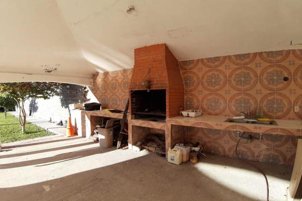 Foto de rancho en venta en  , valle de salinas, salinas victoria, nuevo león, 8434372 No. 10