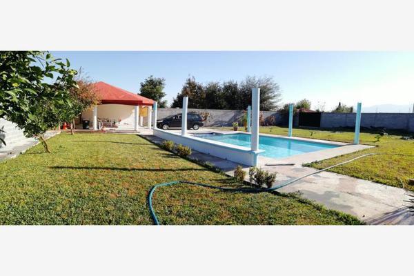 Foto de rancho en venta en  , valle de salinas, salinas victoria, nuevo león, 8434372 No. 15