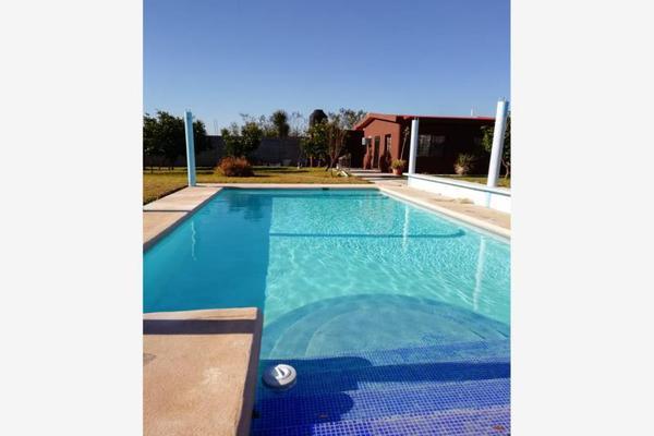 Foto de rancho en venta en  , valle de salinas, salinas victoria, nuevo león, 8434372 No. 16