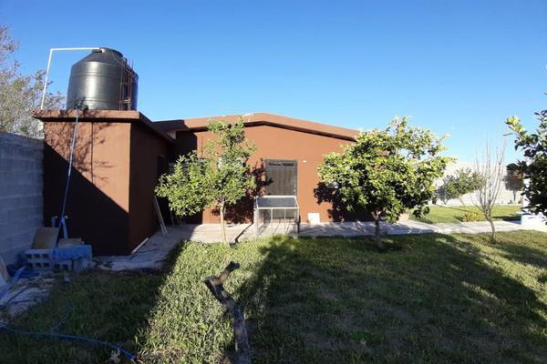 Foto de rancho en venta en  , valle de salinas, salinas victoria, nuevo león, 8434372 No. 19