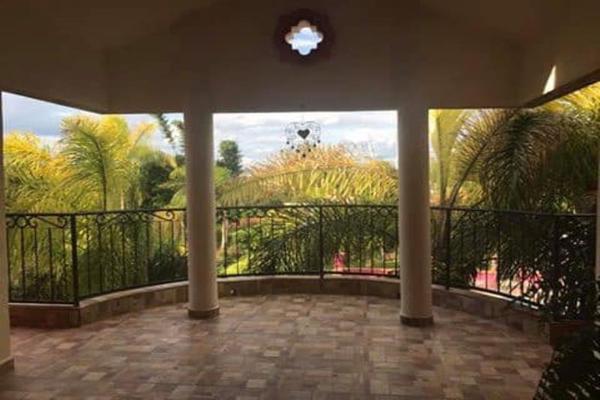 Foto de rancho en venta en  , valle de salinas, salinas victoria, nuevo león, 8686482 No. 07