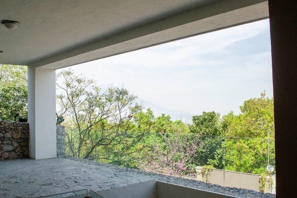 Foto de casa en venta en  , valle de san ángel sect español, san pedro garza garcía, nuevo león, 14023777 No. 07