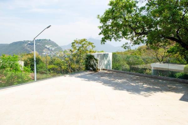 Foto de casa en venta en  , valle de san ángel sect español, san pedro garza garcía, nuevo león, 14023777 No. 10