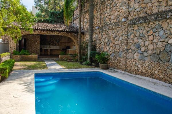 Foto de casa en venta en  , valle de san ángel sect español, san pedro garza garcía, nuevo león, 14023777 No. 17