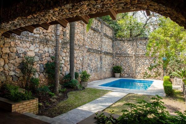 Foto de casa en venta en  , valle de san ángel sect español, san pedro garza garcía, nuevo león, 14023777 No. 27